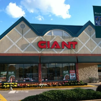Giant Food Stores West Chester Pa
