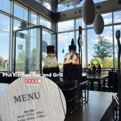photo of pho kitchen bar and grill boulder co united states - Pho Kitchen