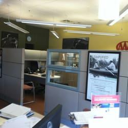Photo Of AAA   Oak Lawn, IL, United States. Cubicals For Insurance,