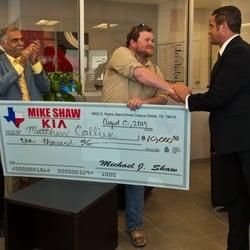 Photo Of Mike Shaw Kia   Corpus Christi, TX, United States.