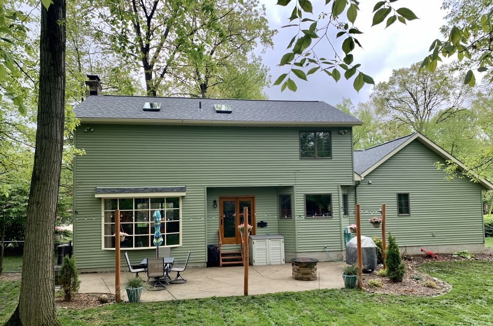 P & D Power Washing and Painting: Youngstown, OH