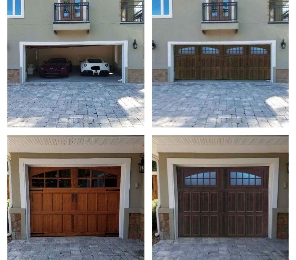 Garage Door garage door repair jacksonville fl photographs : E-Z Open Garage Doors - 19 Reviews - Garage Door Services - 9725 ...