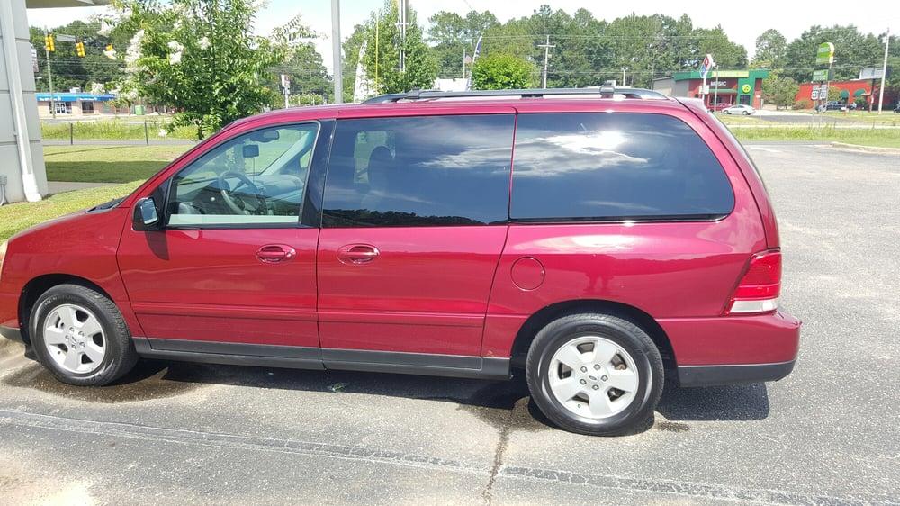 Lafayette Automotive: 1401 Sinnett Ave, Dothan, AL