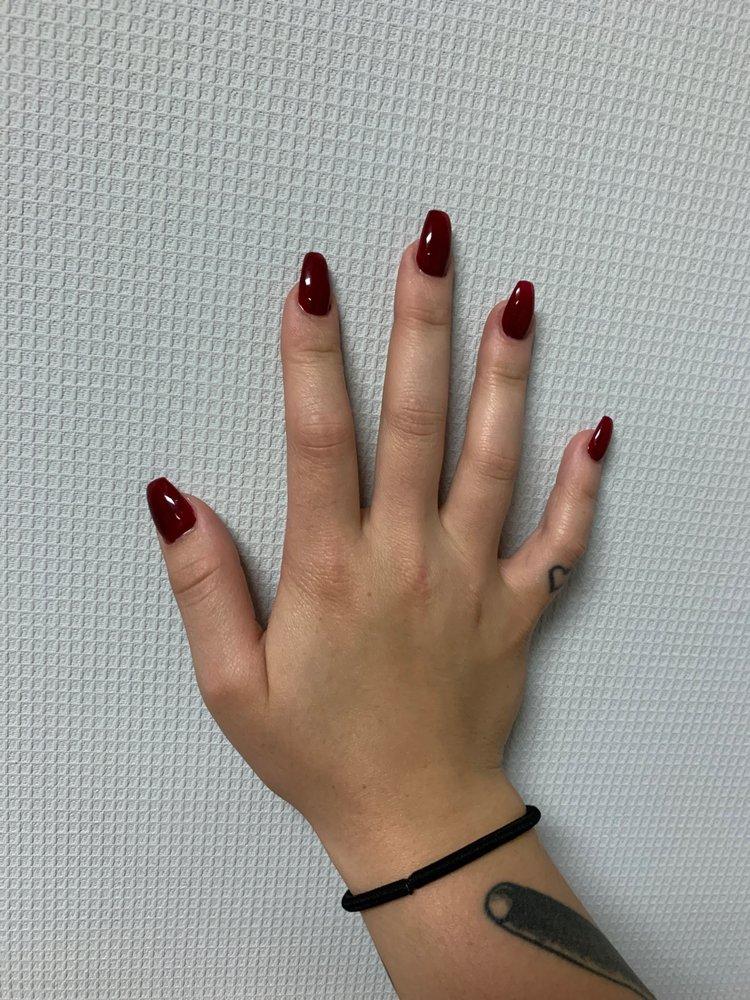 Classy Nails: 8167 Brewerton Rd, Cicero, NY
