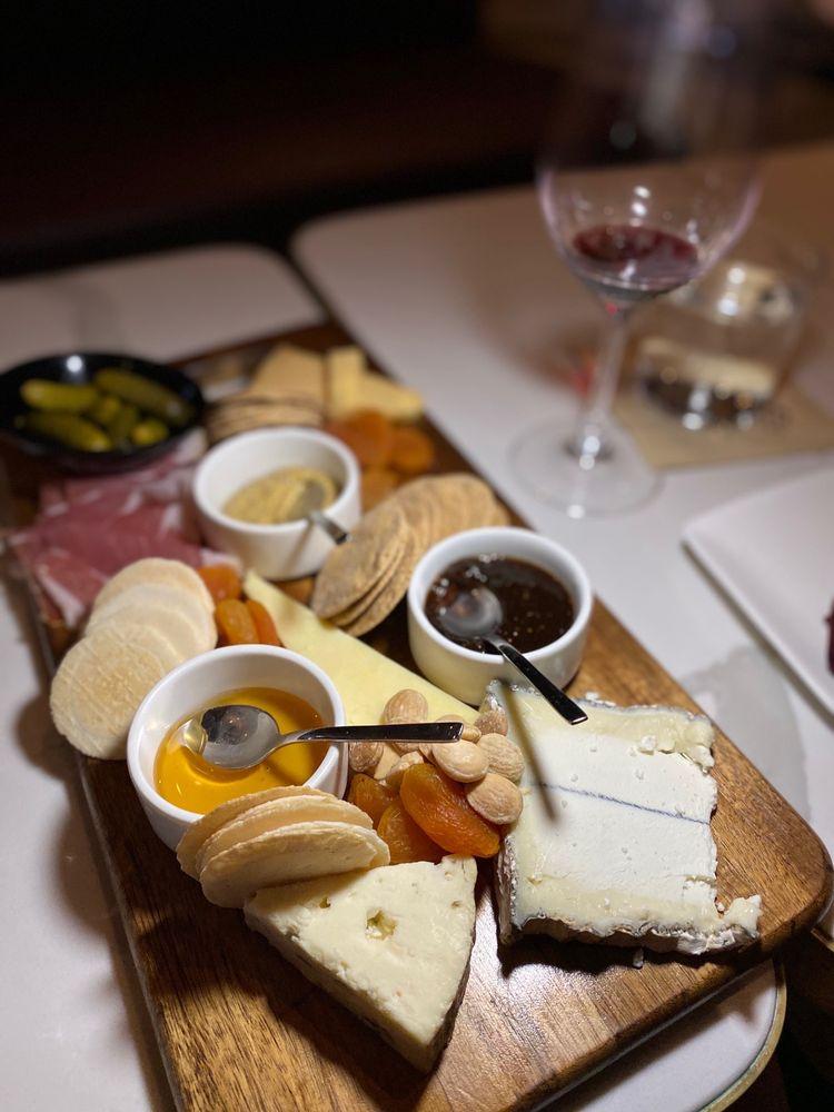 The Wine Room Kitchen & Bar