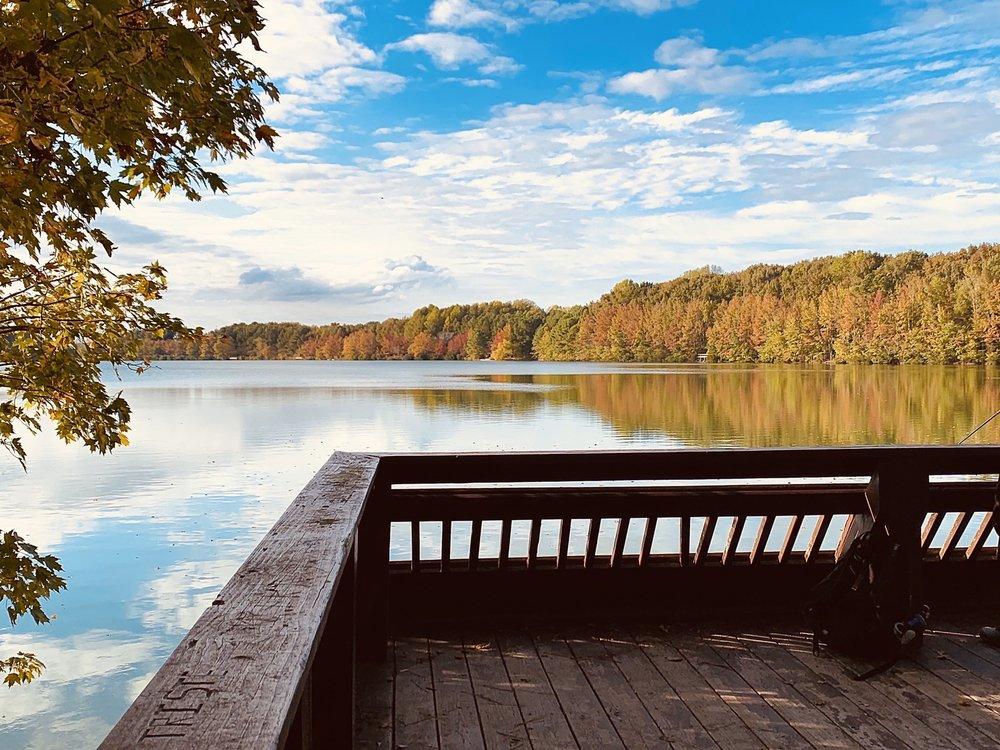 Oak Grove Lake Park: 409 Byron St, Chesapeake, VA
