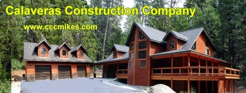 Calaveras Construction Company: Arnold, CA