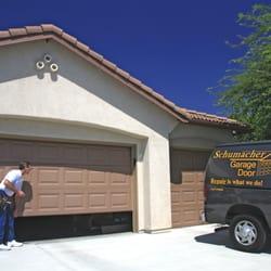 Schumacher garage door garagentor service 27636 ynez for Garage schumacher metz