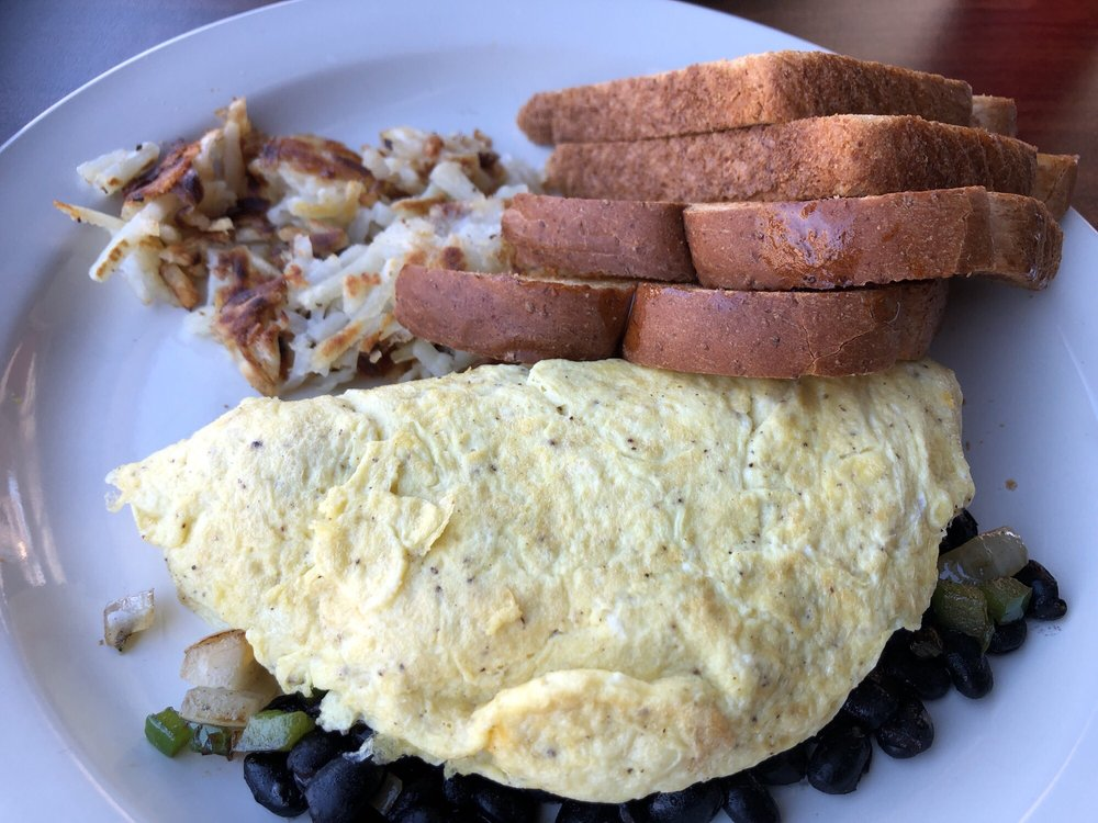 Wake n Bake Breakfast Company: 713 Jefferson St, Burlington, IA