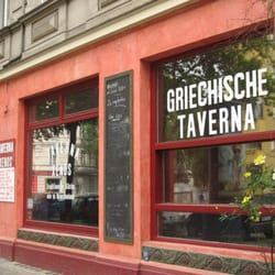 taverna xenos closed greek grunewaldstr 81 sch neberg berlin germany restaurant. Black Bedroom Furniture Sets. Home Design Ideas