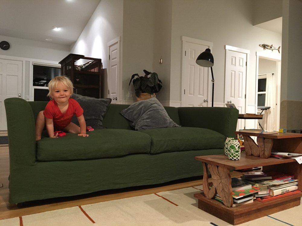 LD Upholstery Maui: 375 W Kuiaha Rd, Haiku, HI