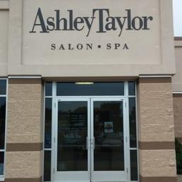 Ashleytaylor Salon Spa Zimmerman Mn