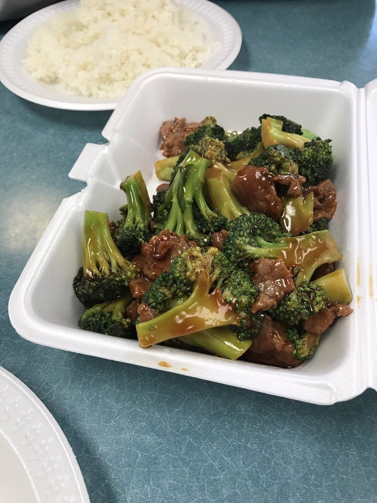 Best Chinese Food Near Summit Nj