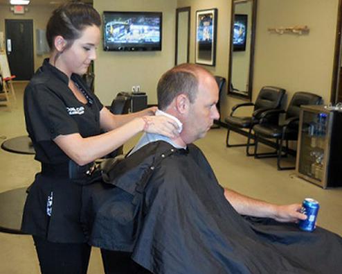 Double Cuts Barber Shop: 1615 CR 220, Fleming Island, FL