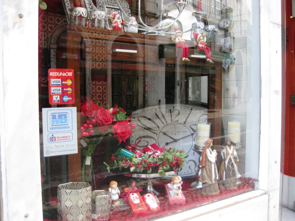 Decor alc ntara tienda de muebles rua de alc ntara 17 - Muebles alcantara ...