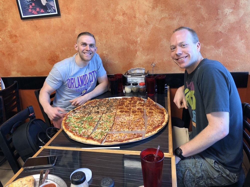 Pizza Xtreme