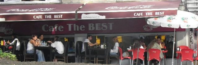 Cafe The Best