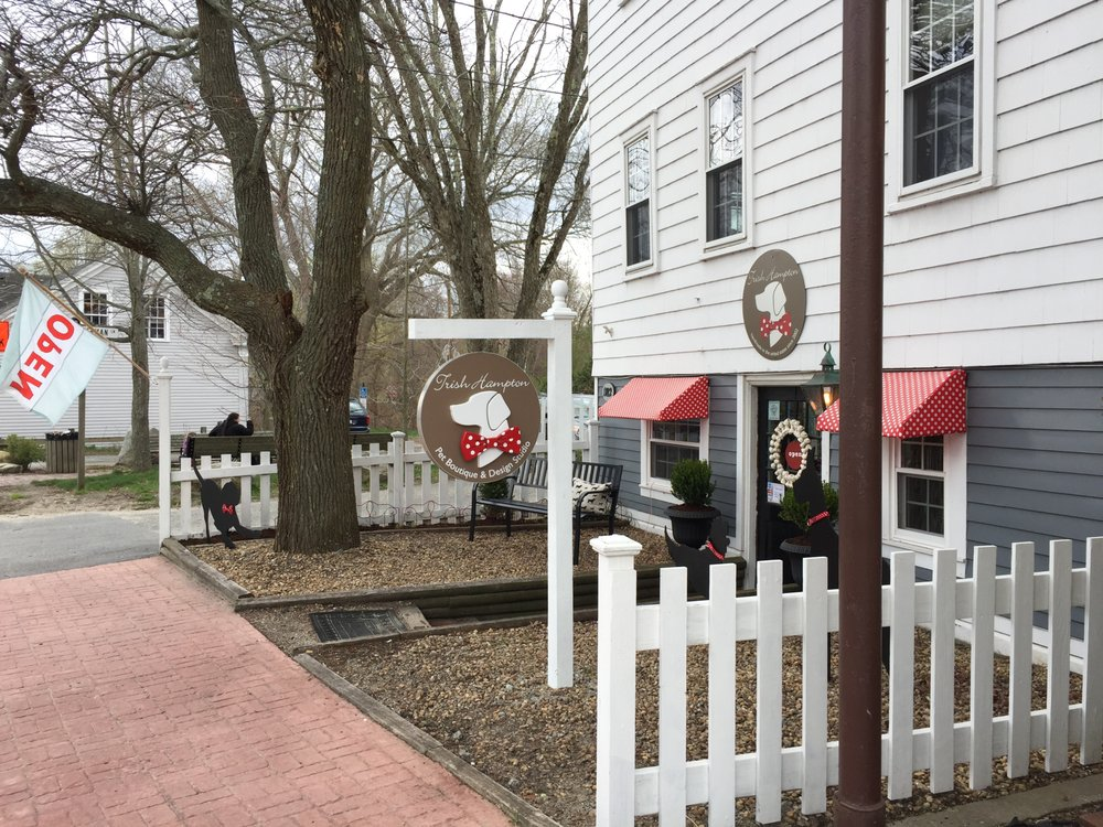 Trish Hampton: 1182 Putnam Pike, Glocester, RI