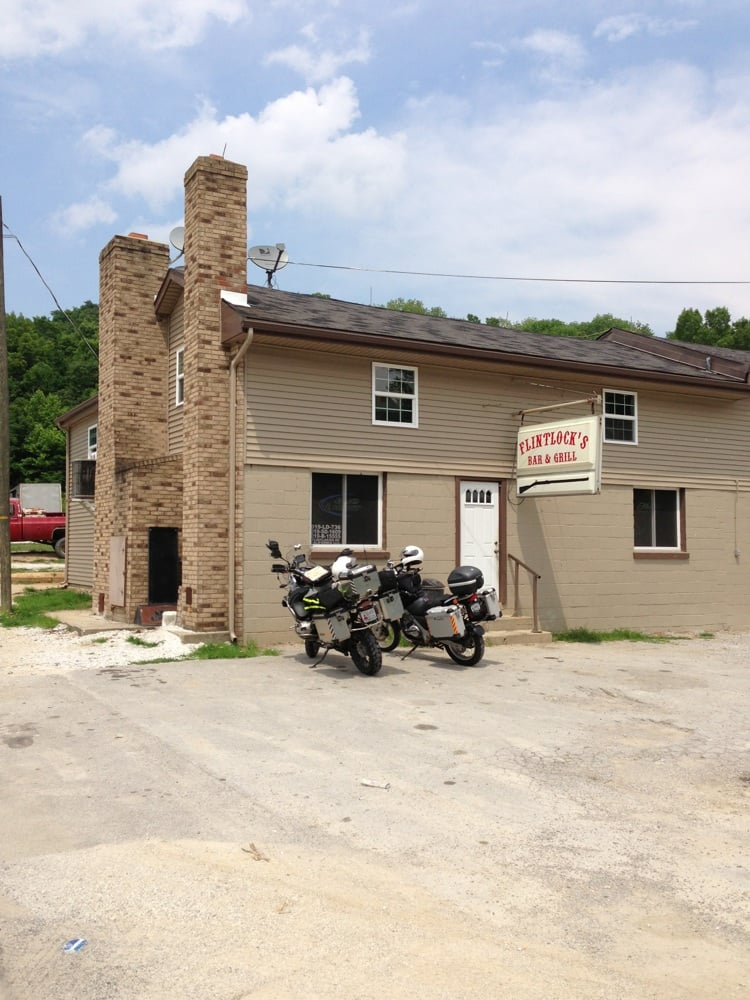 Flintlocks At the Crossroads: 3125 California Cross Rd, Alexandria, KY