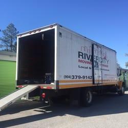 Merveilleux Photo Of River City Moving U0026 Storage   Jacksonville, FL, United States