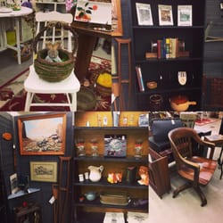 Winston S Now N Then Antique Mall 14 Photos Antiques 124 Sw