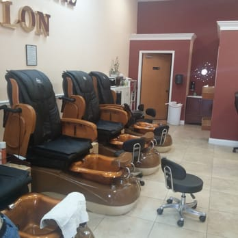 Leann s nails 14 photos 22 reviews nail salons 21 for 22 changes salon