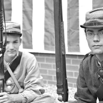 Drum Barracks Civil War Museum - (New) 89 Photos & 23