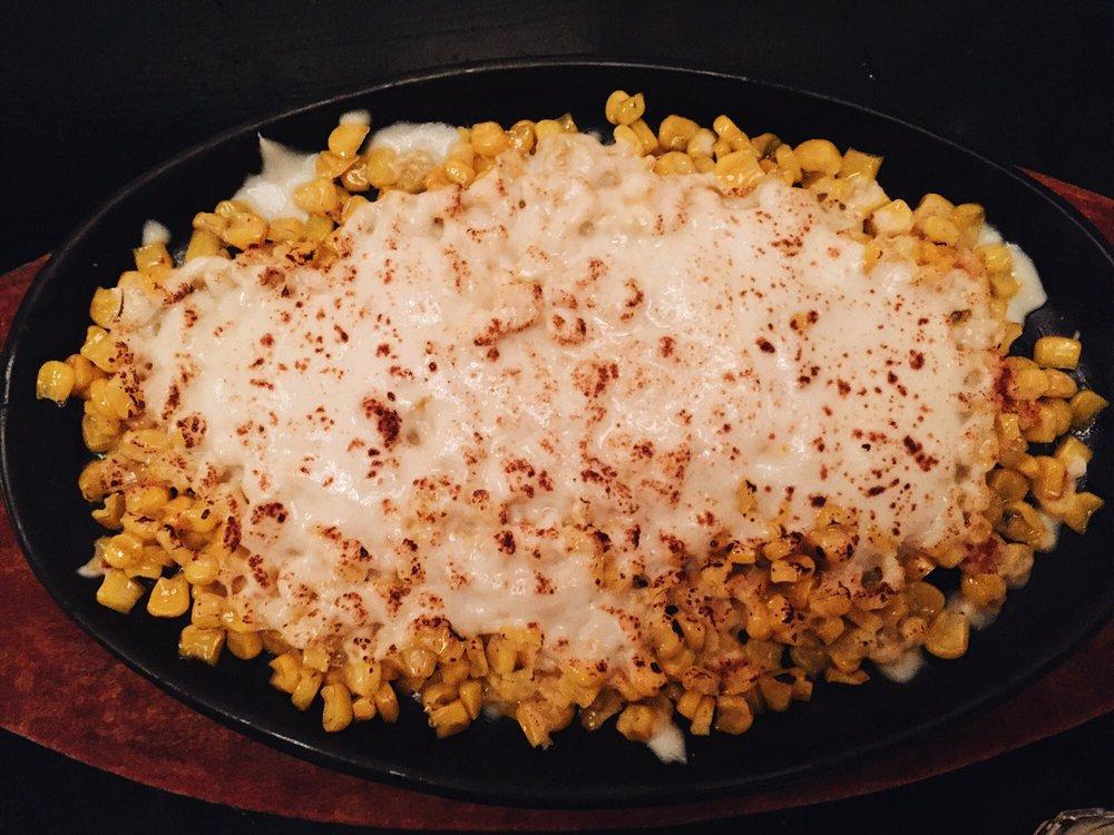 San jang 110 foto e 62 recensioni cucina coreana for Cucina coreana