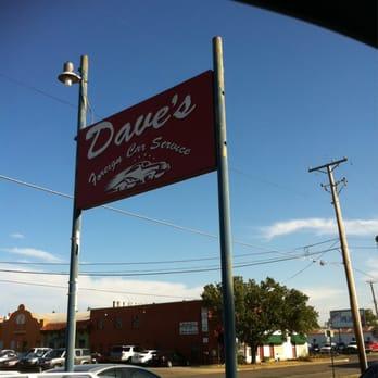Dave S Foreign Car Denton