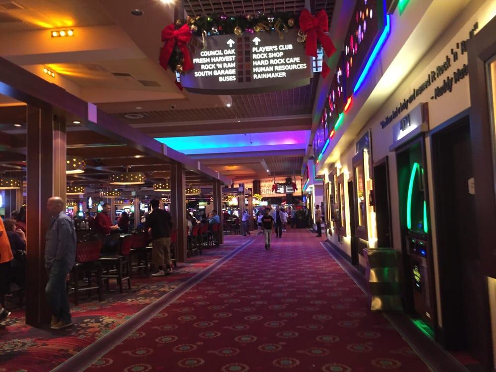 Seminole hard rock casino jobs tampa