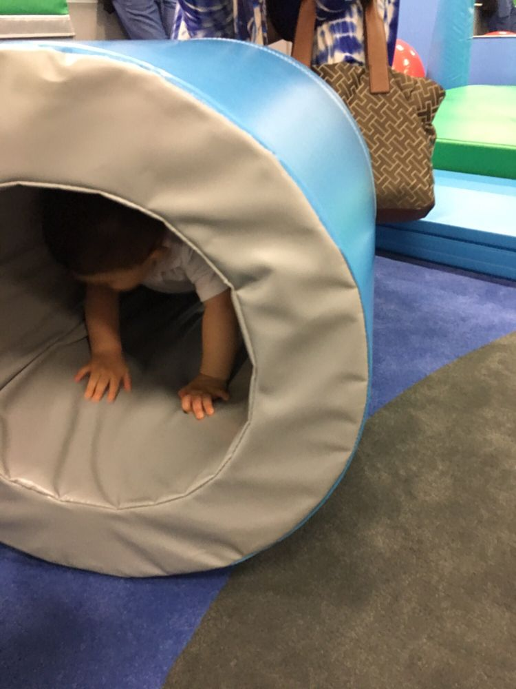 My Gym Children's Fitness Center: 28-22 Astoria Blvd, Astoria, NY