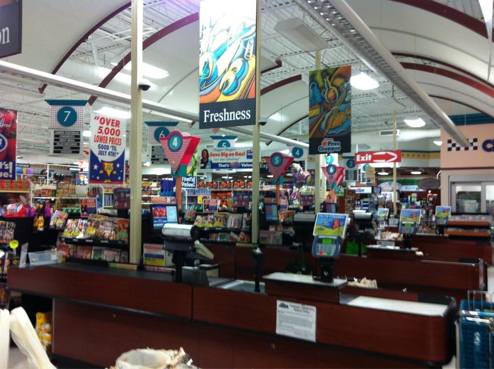 Price Chopper Supermarket: 860 State Rte 11, Champlain, NY