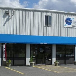 Charmant Photo Of Space Station Self Storage   East Providence, RI, United States