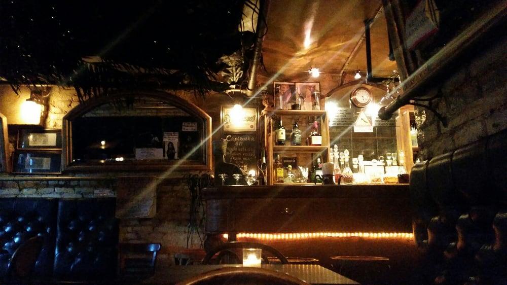 Anyway Cafe New York Ny