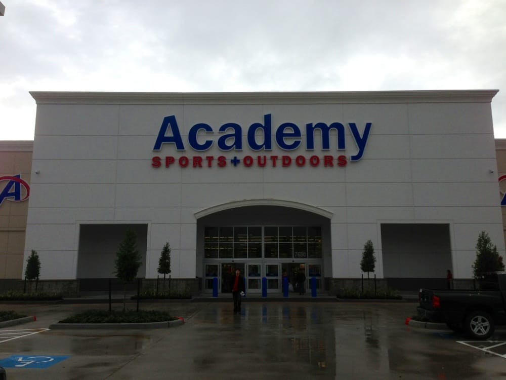 academy sports outdoors houston united browse fl