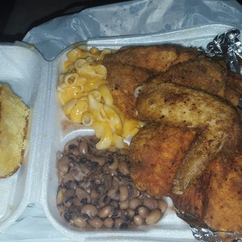 Ambi J\'s Soul Food Kitchen - CLOSED - 29 Photos & 54 Reviews ...