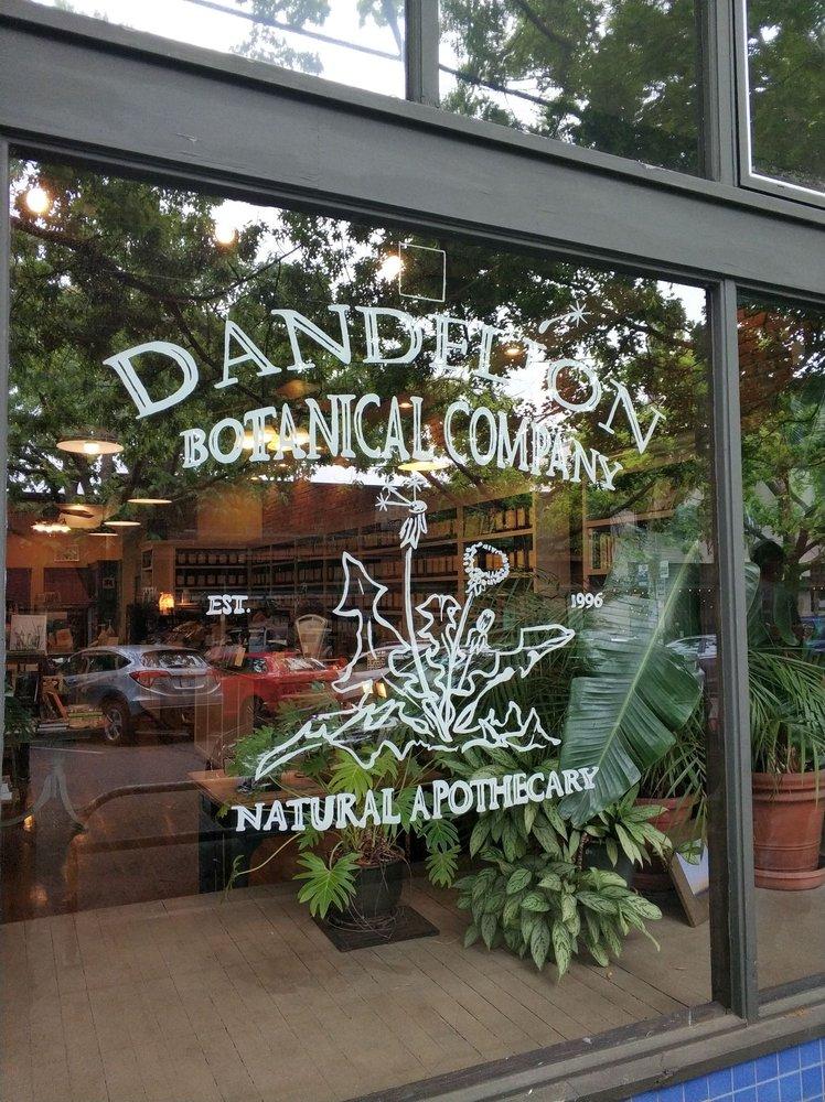 Dandelion Botanical Company