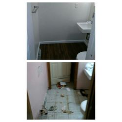 Chase Taylor Enterprises Photos Movers Kilburn Ave - Bathroom remodeling rockford il