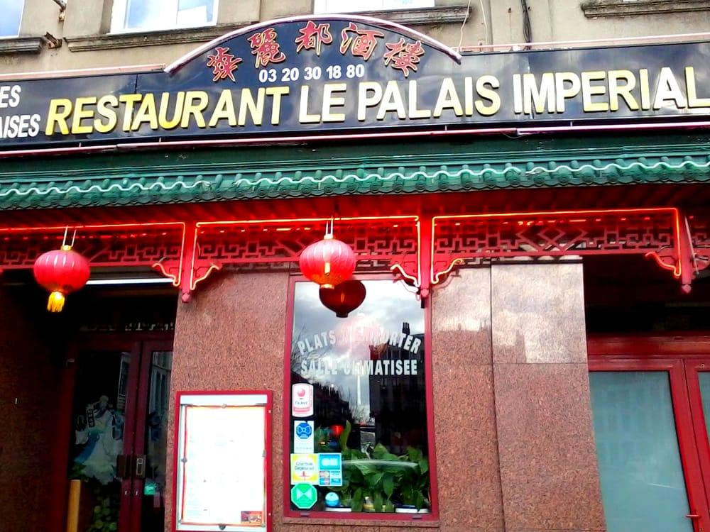 Le palais imp rial 11 photos 15 avis chinois 149 for Restaurant le miroir rue des martyrs