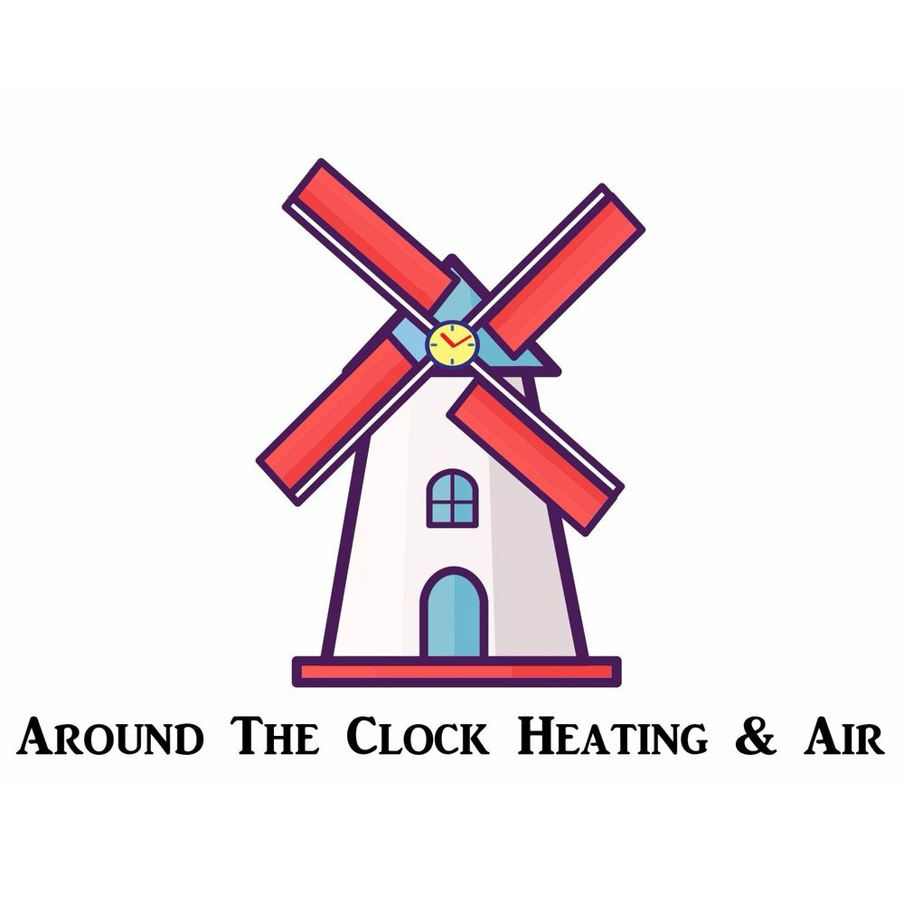 Around The Clock Heating And Air Get Quote Heating Air