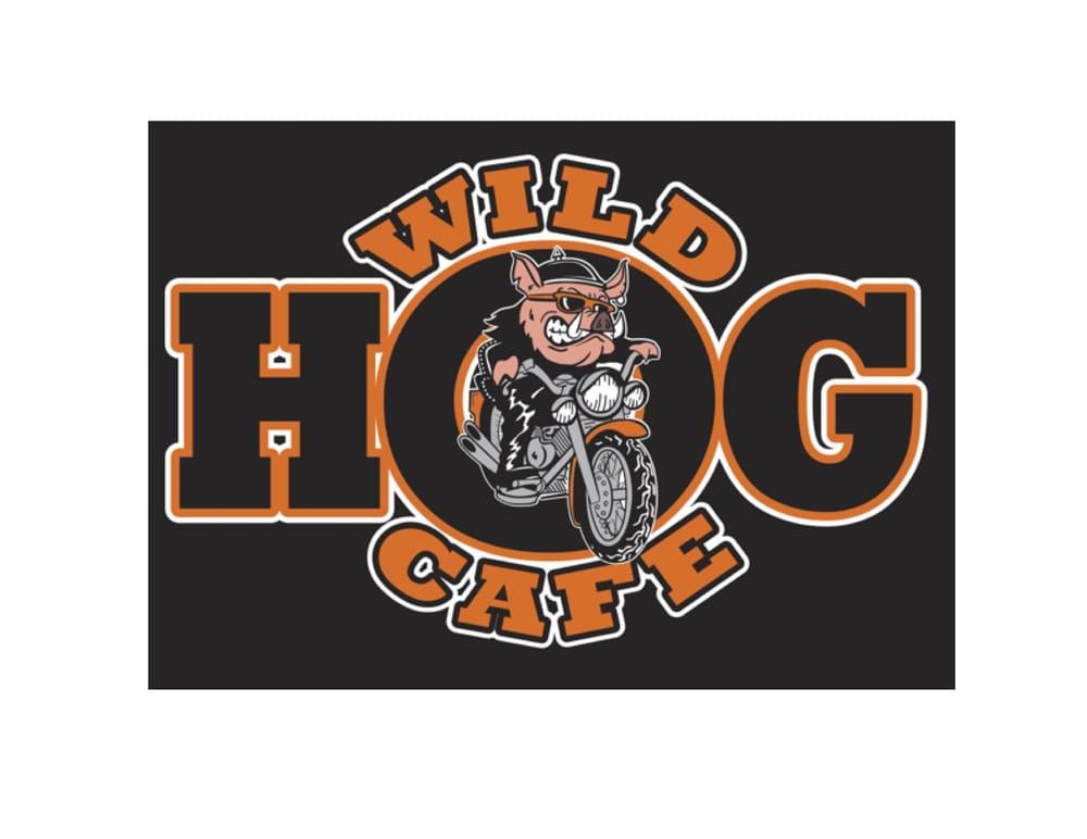 Wild Hog Cafe: 1637 N US Hwy 1, Ormond Beach, FL