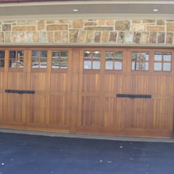 Photo Of Armor Garage Doors U0026 Gates   Leesburg, VA, United States. Wood