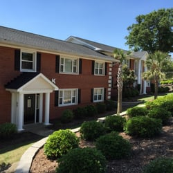 Photo Of Royal Palms Apartments North Augusta Sc United States Court Yard