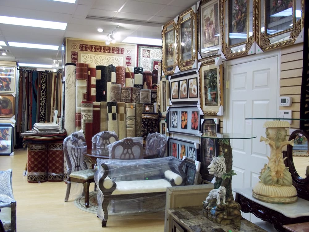 Photos for zein rugs furniture home decor yelp for Home decor nashville tn