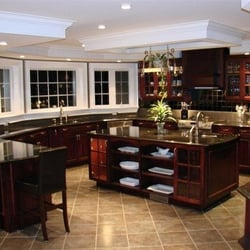 Charmant Photo Of Custom Crafted Kitchens U0026 Baths   Mooresville, NC, United States