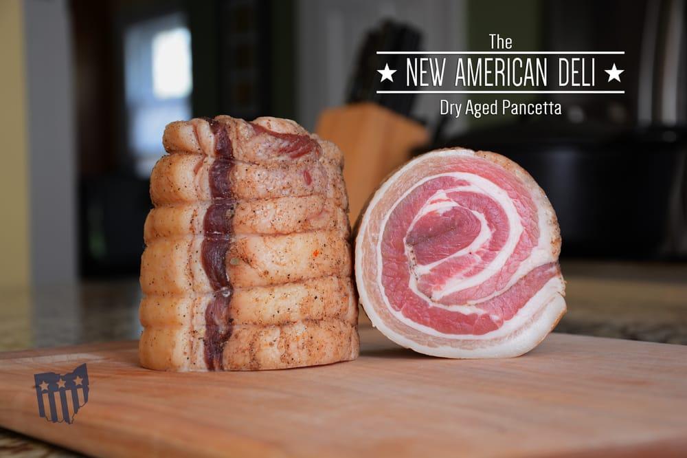 New American Deli