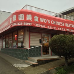 restaurant East vancouver wa asian