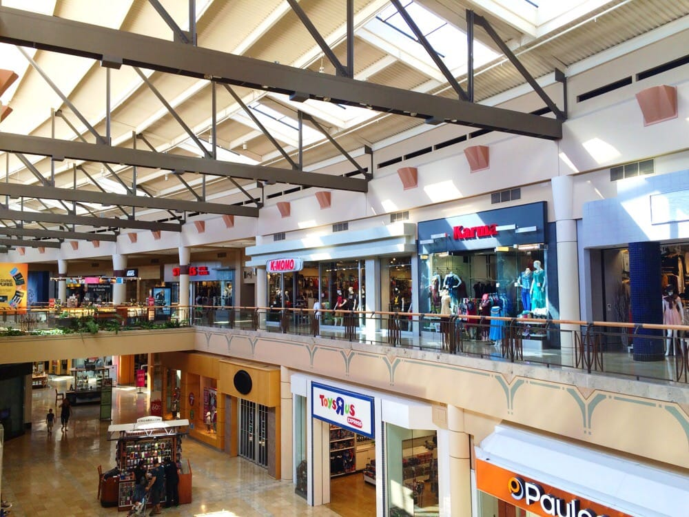 Clothing stores in mesa az