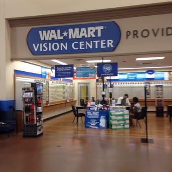 Walmart Vision & Glasses - Eyewear & Opticians - 5588 Little