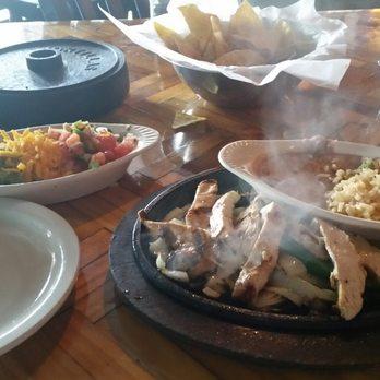 Photo Of Desperados Mexican Restaurant Dos Garland Tx United States Lunch En